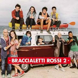 Braccialetti Rossi 2 2015