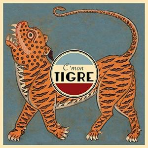 C'Mon Tigre 2014