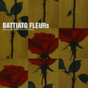 Franco Battiato Fleurs
