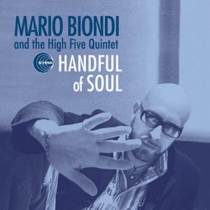 Mario Biondi Handful