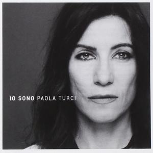 Paola Turci Io sono 2015